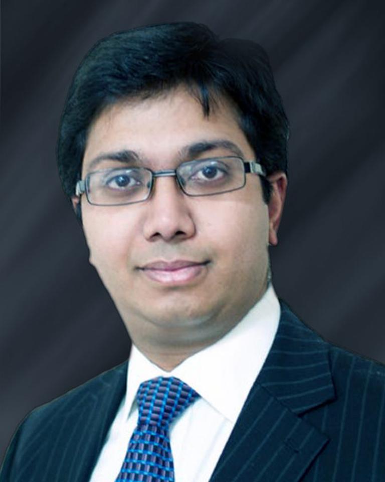 Dr. Jai Prasad