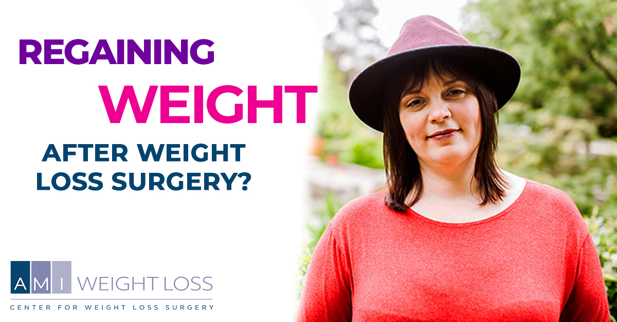 Revisional Weight Loss Surgery